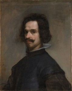 New Velazquez at the MET