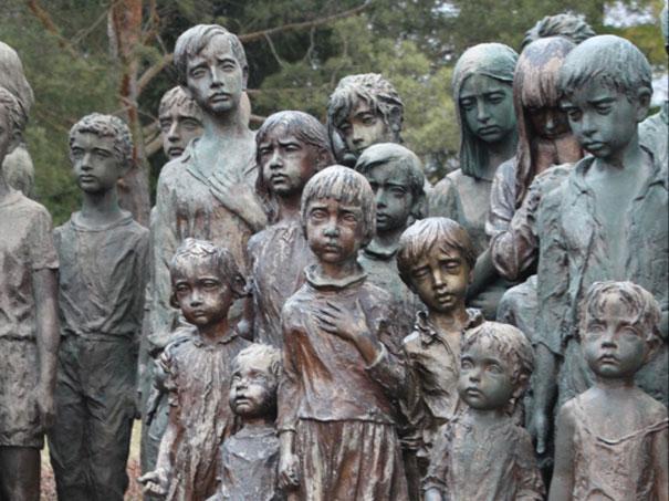 bronze_children_rejects